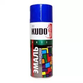 KU-1011 Эмаль универсальная синяя