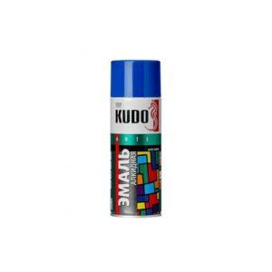 KU-10112 Эмаль универсальная ульрамариново-синяя