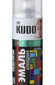 KU-10113 Эмаль универсальная темно-синяя