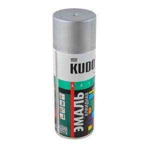 KU-1016 Эмаль универсальная темно-серая