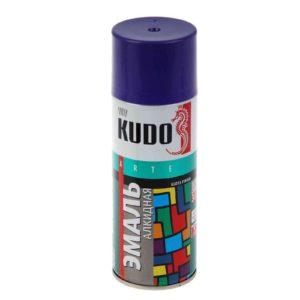 KU-1021 Эмаль универсальная сиреневая