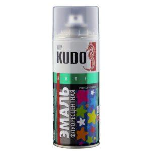 KU-1203 Эмаль флуоресцентная зеленая