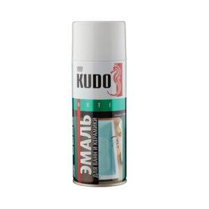 KU-1301 Эмаль для ванн белая