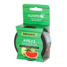 "Organic ORG-22 Органик ""Арбуз"" (20) автоароматы"