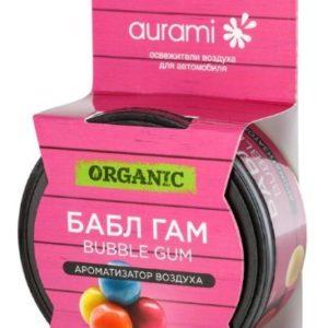 "Organic ORG-23 Органик ""Бабл Гам"" (20) автоароматы"