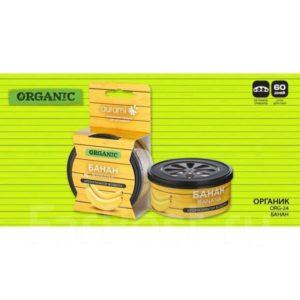 """Organic ORG-24 Органик """"Банан"""" (20) автоароматы"""