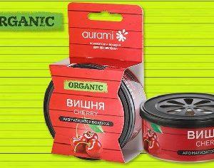 "Organic ORG-25 Органик ""Вишня"" (20) автоароматы"
