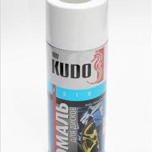 KU-5204 Эмаль для дисков болотная