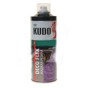 KU-5302 DECO FLEX (Жидкая резина) чёрный