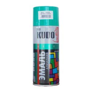 KU-1006 Эмаль универсальная светло-зеленая