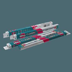 HCL-19 Щетка стеклоочистителя HITO CLASSIC 19*(480мм)