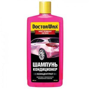 DW8109 Шампунь-кондиционер (концентрат)