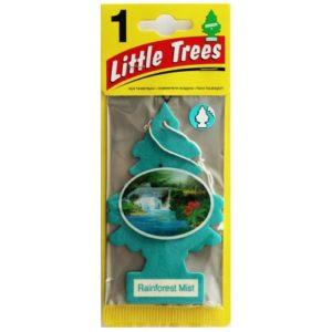 10106 Ароматизатор «Елочка аромат тропический лес»