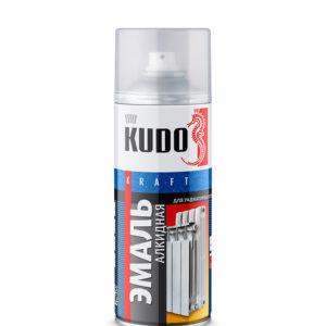 KU-5101 Эмаль для радиаторов отопления (белая)