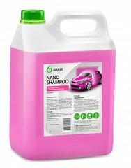 "136102 Наношампунь ""Nano Shampoo"" 5л."