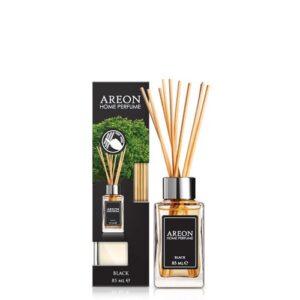 Ареон Аромат (Home Perfume Lux) Black  85 мл