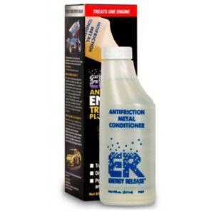 ER8-Р007RU Антифрикционный кондиционер металла 237 мл/8 унций