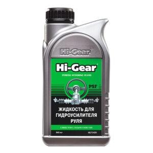 HG7042R «Hi-Gear» Жидкость для гидроусилителя руля 946 мл